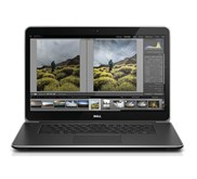 Dell Precision M3800 Corei7, Ram 8GB