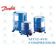 Compressor Danfoss MT32-4VE