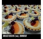 Made by order Pie Buah Surabaya
