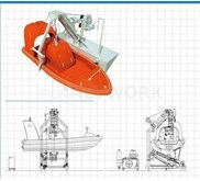 FAST RESCUE CRAFT INDONESIA