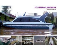 Speed Boat 15 Penumpang