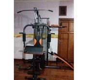 Home GYM 3 Sisi // Alat Fitness