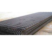 STEEL GRATING MANUFACTURE SURABAYA