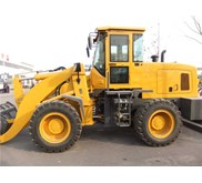 Wheel Loader Type ZL20F Murah