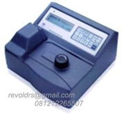 Spectrophotometer Type PD-303