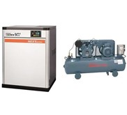 Air Compressor & Pump