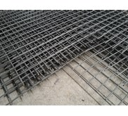 Pallet Mesh Trolley nicktainer