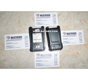 Lithium Battery Pack ALINCO EBP-92 ( Battery untuk HT Alinco DJ-CRX5 )