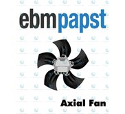 Kipas AC Fan Axial