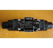 Jual Nachi Directional Control Valves SS-G01-A3X-R-C1-31