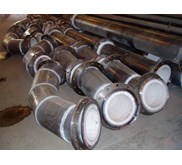 PIPA CEMENT /CEMENT MORTAR LINING PIPE INDUSTRI