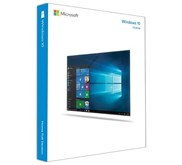 Software MICROSOFT Windows 10 Home 64 bit