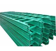 Cable Tray dan Cable Ladder
