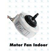 Motor Fan Indoor