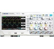 Oscilloscopes Digital Siglent SDS1202 CNL+ Series
