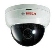 VDC-230F01-10 BOSCH Indoor Dome Color Camera