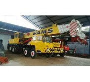 mobile/truck crane Hitachi