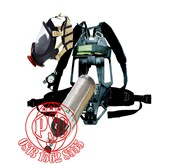 Breathing Apparatus SCBA AirGo Compact MSA