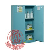 Safety Lemari Cabinet for Corrosives Justrite