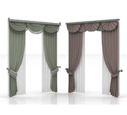 Gorden, Gordyn, Curtain