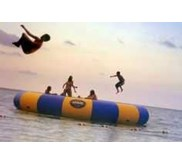 Inflatable Water Trampolin