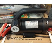 Refueling Pump Airlux ZY50-12DC