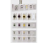 Samsung Wall Outlet