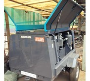 Jual Air Compressor Airman PDS 185 S Portable