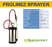 Prolinez Sprayer By B&G