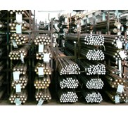 Hot Rolled Round Bar Machinery Alloy Steel