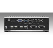 ARK-6322 Advantech with 6 COM and 8 USB Fanless Box PC