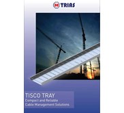 Cable Tray TISCO