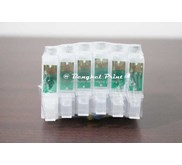Cartridge Refillable Mciss DTG 1SET