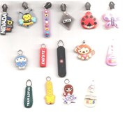 Rubber Souvenir - Flashdisk, Key Chain, Label Tag, Magnet KARET