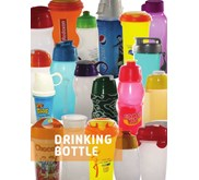 Sport Bottle - Drinking Plastic Bottle