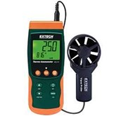 Jual Extech SDL 310 Thermo-Anemometer SD Logger Murah