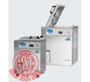 Oven Laboratorium OT 40L & OT 90L Laboratory Steam Sterilizers Nuve