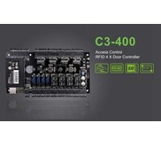 Controller C3-400 Packages