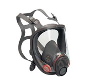 Jual 3M Full Face Mask Respirator 6800