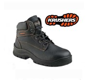 Jual Safety Shoes Krushers Dallas