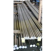 As Round Bar Baja S45C ST90 SCM440