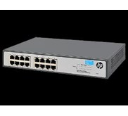 Jual HP 1420 16G Switch JH016A