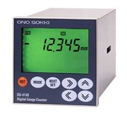 Jual Ono Sokki Digital Counter DA-4130