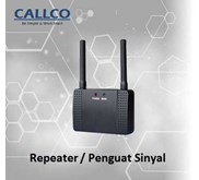 Repeater - Wireless Calling System
