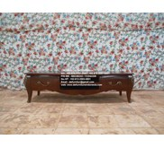 Jepara Furniture Mebel Indonesia TV Cabinet DFRICnD-TC