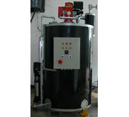 Steam Boiler Merk Dankong