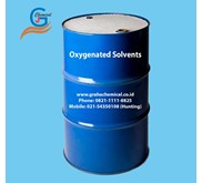 Oxygenated Solvents