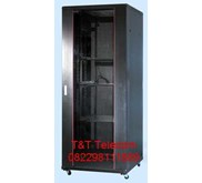 RXS Cabinet Rack 30U  Depth 600mm ( Merk. RXS)