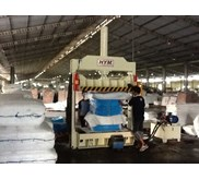 HYM.BPV.07 ~ Custom Made For Baling Compacting Woven Plastic Bags