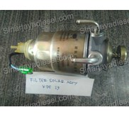 Fuel Filter WPump KDE19